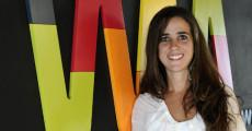 """CEO de Wayra Argentina, Lorena Suárez. """"Wayra significa viento en quechua, nuestros vientos de  innovación surgen del suelo latinoamericano""""."""