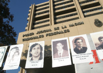 Tribunales Federales Juicio Videla