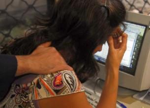 VÍCTIMA. La demandante probó el acoso contra su libertad sexual, al que era sometida.