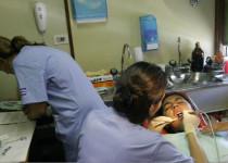 SALUD. La estadística revela que 60% de los casos de cáncer bucal ocurre en la lengua; el resto en labio, paladar, piso de la boca y garganta, entre otros