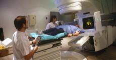 TERAPIA. El nuevo equipo permite tratamientos radiantes guiados por imágenes en tiempo real.