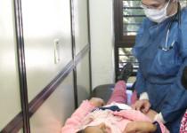 Consultorio Pediatra Infantil Medico