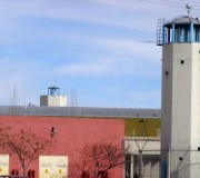 ESCENARIO. El preso por cuyo deceso se reclamó resarcimiento, fue ultimado en la cárcel.