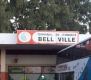 terminal Bell Ville