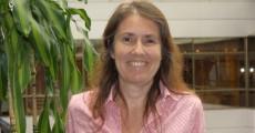 SILVINA MESA, directora en Renault.