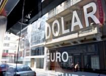 dólar pizarra