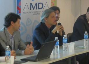 BUENOS AIRES. Profesionales del sector  integran la nueva asociación nacional.