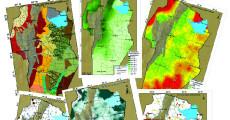 reservorio agua mapas