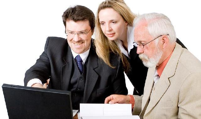 Recetas para armonizar tres generaciones en la oficina