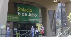 palacio 6 de julio