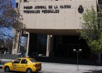 tribunales federales