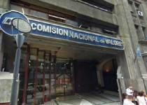 Comision Nacional de Valores