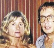 EXMUJER. El fallo también benefició a la madre de la víctima, Graciela Dieser.