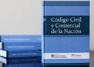 EN FOCO. El nuevo Código Civil de la Nación.