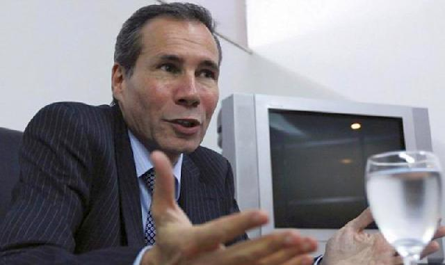 EN CONSONANCIA. La Cámara Federal porteña ratificó la resolución del juez  Daniel Rafecas, que desestimó la denuncia del fallecido fiscal Nisman (foto).