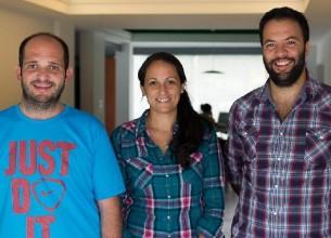 Un grupo de jóvenes emprendedores cordobeses se prepara para lanzar al mercado Autotall, especialmente para el comercio automotor.