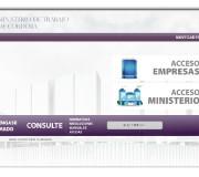 CAMBIOS. Los nuevos aplicativos están desde hoy en el sitio https://doclaboral.cba.gov.ar