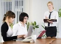 mujeres trabajo