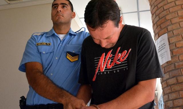EL AGRESOR. Mauro Bongiovanni estaba con tratamiento psiquiátrico ambulatorio.