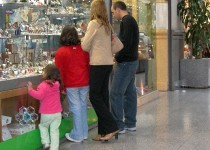 Ventas Shopping
