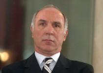 Ricardo Lorenzetti. Presidente de la Corte.
