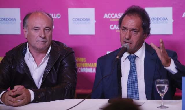 Presidenciables comprometen fondos y obras para Córdoba