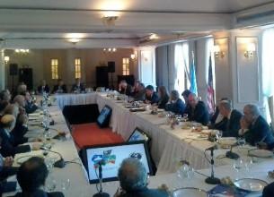 PRESENTES. Empresarios de Brasil, Bolivia, Chile, Paraguay,  Perú y Uruguay ya confirmaron su asistencia.