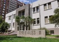Tribunales-III
