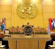 PRECEPTOS. El fallo siguió lineamientos sostenidos por la Organización Internacional del Trabajo.