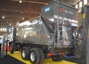 NOVEDAD. El modelo Astarsa CV50HC de Cor-Vial: un sistema innovador en América Latina.