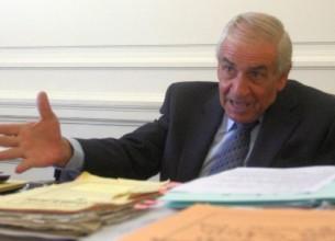 LUIS ENRIQUE RUBIO. Autor del voto.