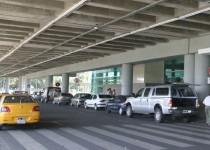 Aeropuerto Taxis