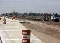 OBRAS. El Presidente confirmó fondos para la  autopista a San Francisco y la autovía a Río Cuarto