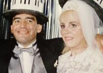 boda maradona
