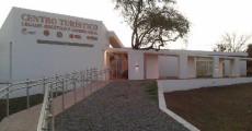 UBICACIÓN. El centro está emplazado en  la Estancia Jesuítica de Colonia Caroya.