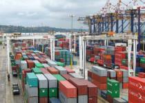 containers comercio exterior