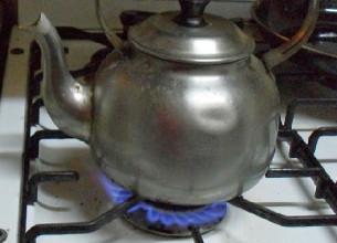FUNDAMENTAL. La Cámara enfatizó que el gas es vital para la vida familiar.