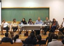 El programa del encuentro incluyó 11 mesas redondas, 12 talleres y 102 trabajos libres.