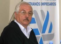 EDUARDO FERNÁNDEZ.  Titular de Apyme
