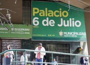 Municipalidad Palacio 6 de Julio