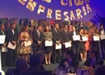 premio ciudadanía empresaria