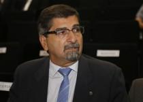 JORGE GONZÁLEZ. presidente de EPEC