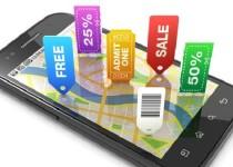 comercio electrónico a través de celulares
