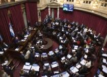 senado - ARCHIVO