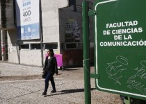 Facultad de Ciencias de la Informacion