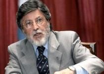 EL TITULAR de la AFIP. Alberto Abad.
