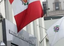 Consulado Peruano