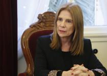 NORMATIVA. La autora de la iniciativa es la jueza de enlace Graciela Tagle de Ferreyra.