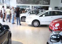CIERRE. Las concesionarias esperan finalizar 2017 con más de 1.700.000 vehículos transferidos.