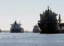 barcos puerto